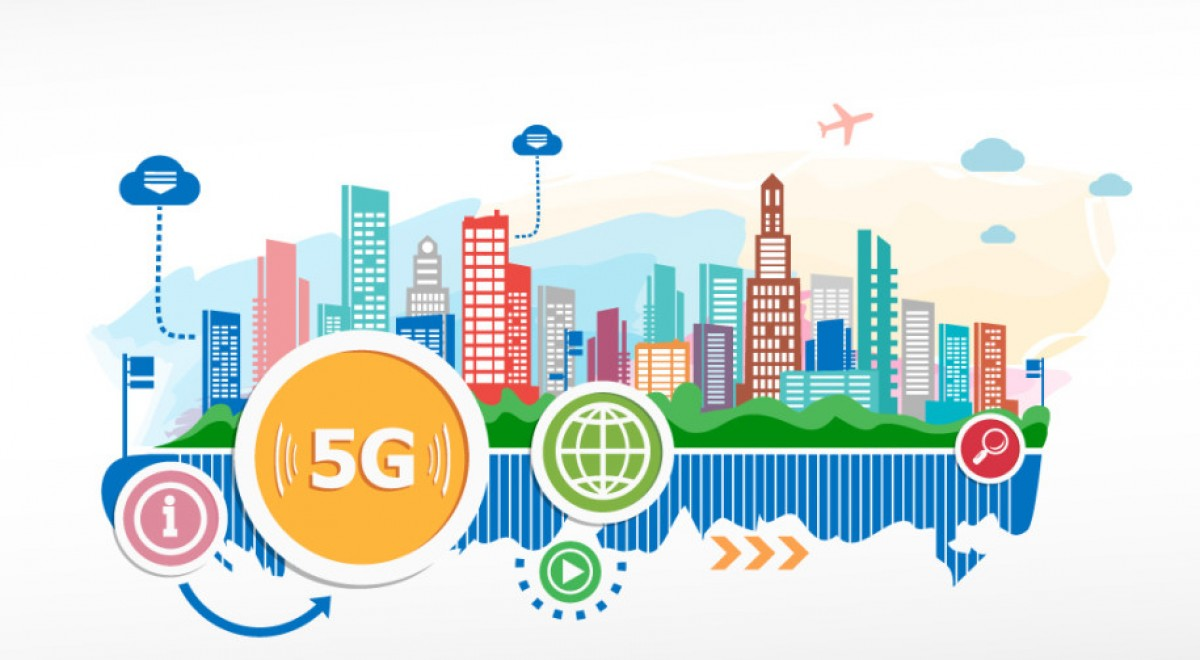 5G and the Future of Wireless Internet