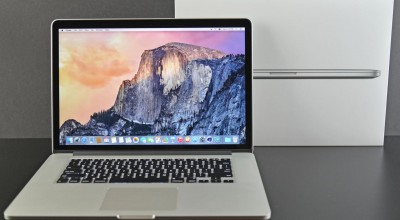 "MacBook Pro 15"" 2016 review"