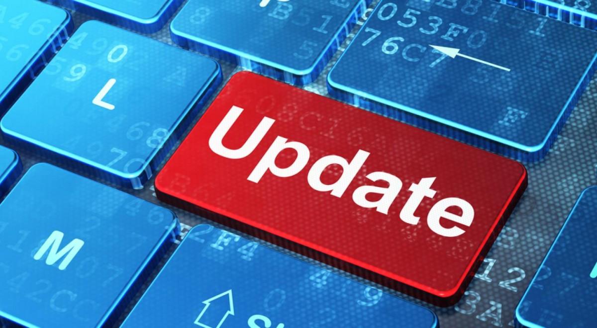 Neptun maintenance series part 1: Driver updates on your laptop