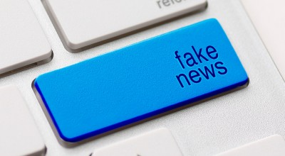 Recognizing Fake News with Algorithms