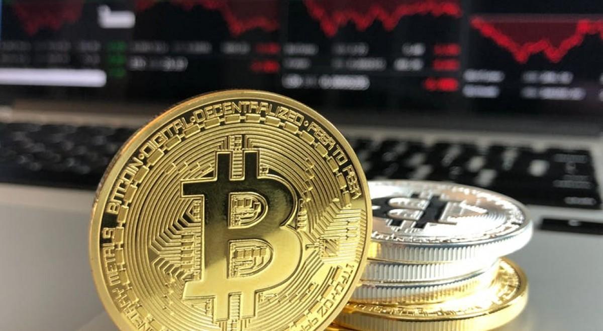 bitcoin projekt)