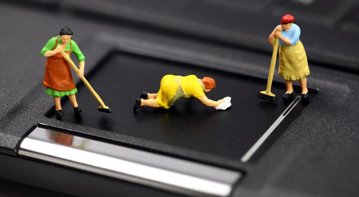 neptun maintenance series part 2 how to clean your laptop projekt