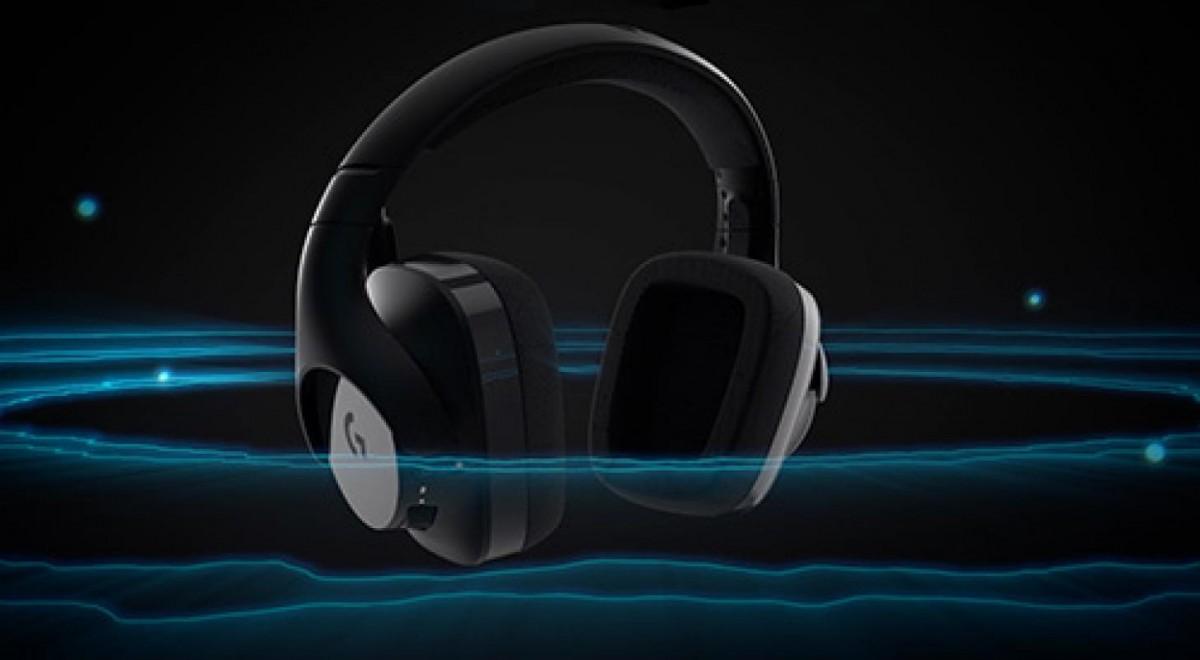 6ecc5ac2586 Logitech G533 Wireless Gaming Headset Review - Projekt Neptun